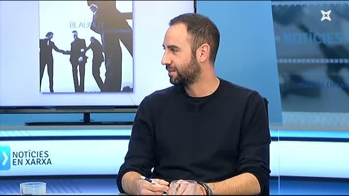 Entrevista Blaumut