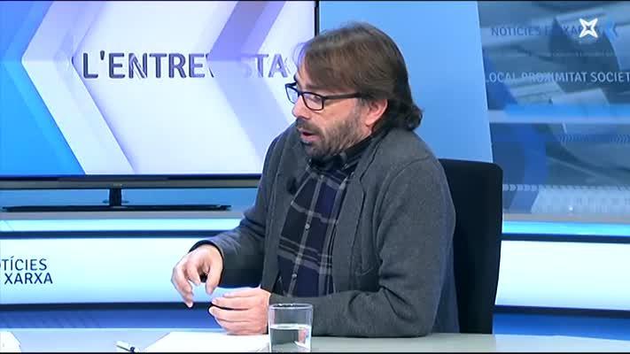 Entrevista Camil Ros