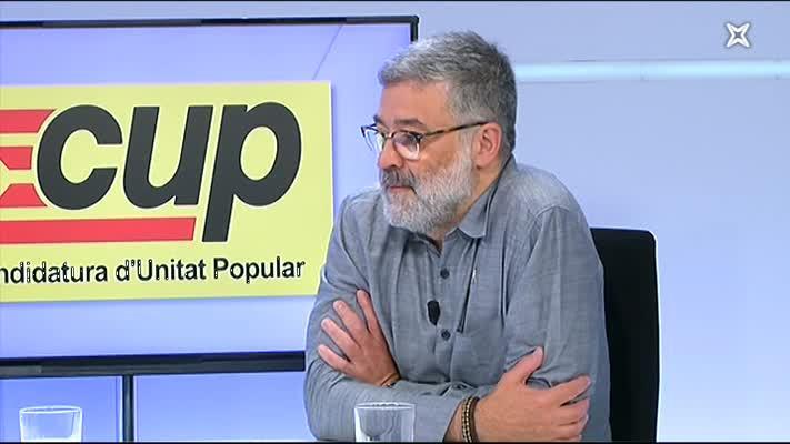 Entrevista Carles Riera