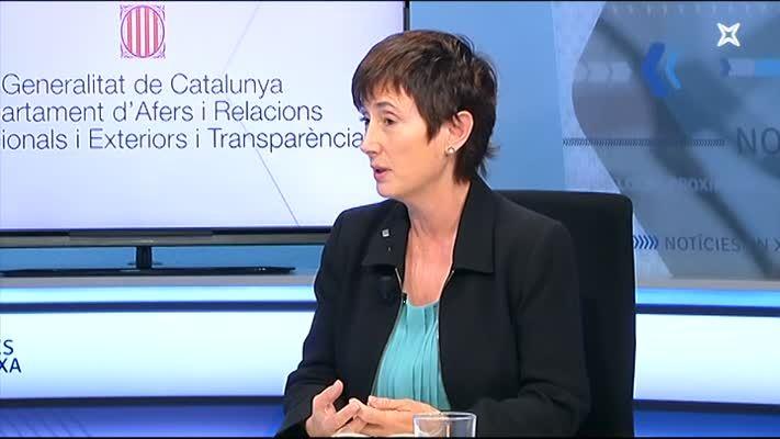 Entrevista Carme Garcia