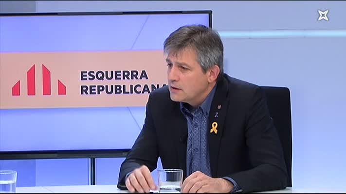 Entrevista David Rodriguez