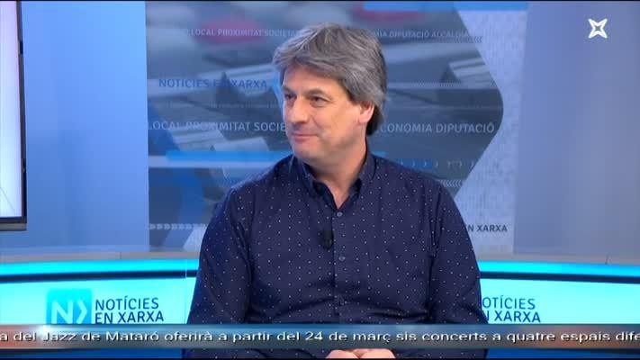 Entrevista Dionís Guiteras