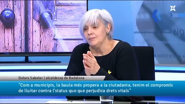 Entrevista Dolors Sabater