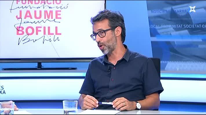 Entrevista Ismael Palacín