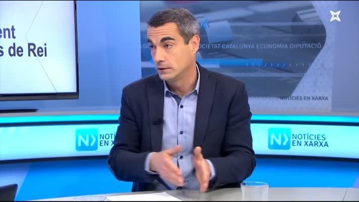 Entrevista Joan Ramon Casals