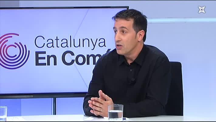 Entrevista Marc Parés