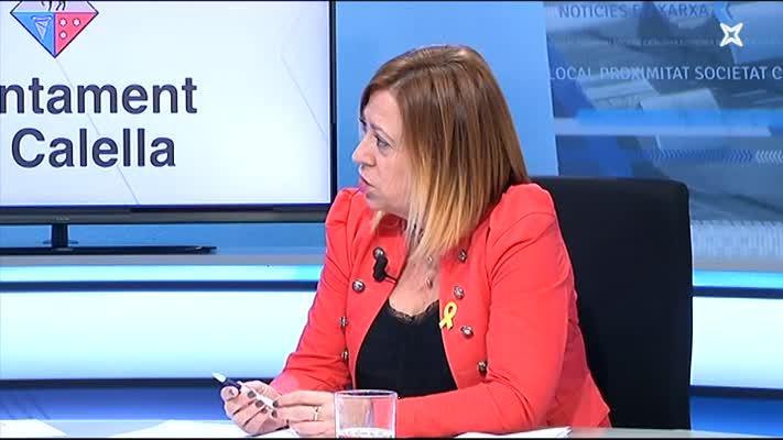 Entrevista Montse Candini