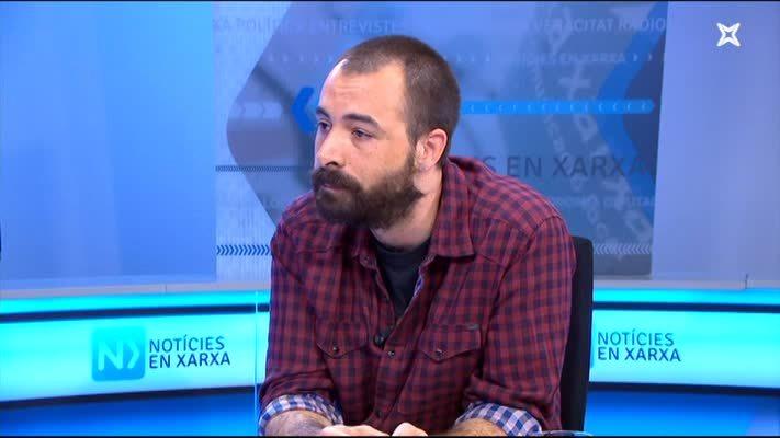 Entrevista Pau Gener