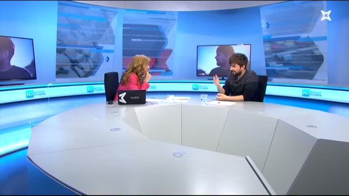 Entrevista Pau Vallvé