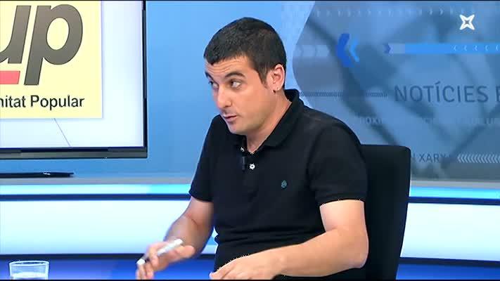Entrevista Quim Arrufat