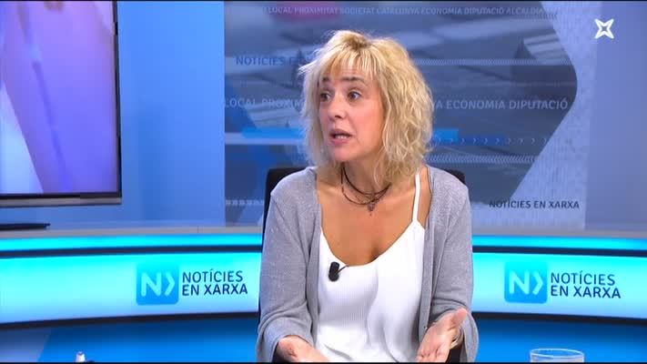 Entrevista Roser Vallès