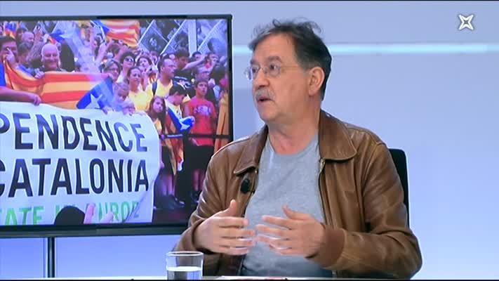 Entrevista Suso de Toro