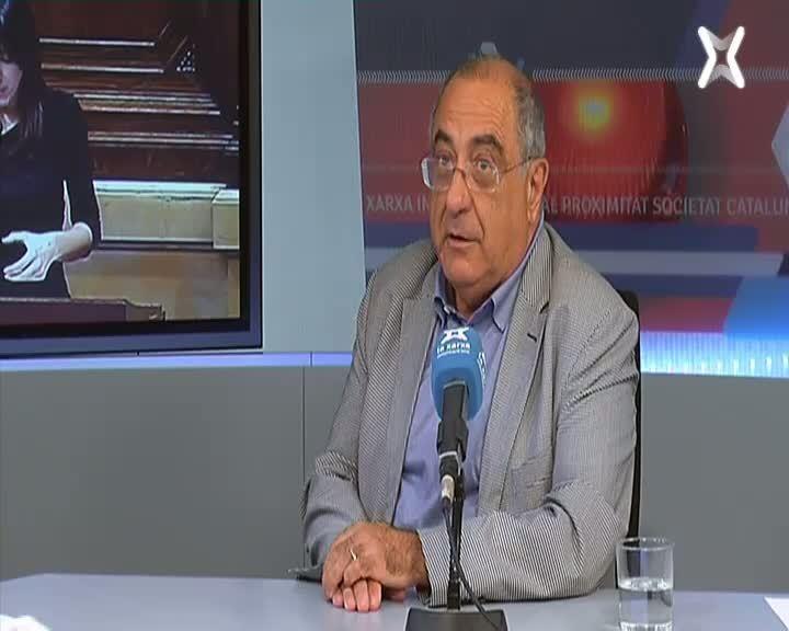 Joaquim Nadal