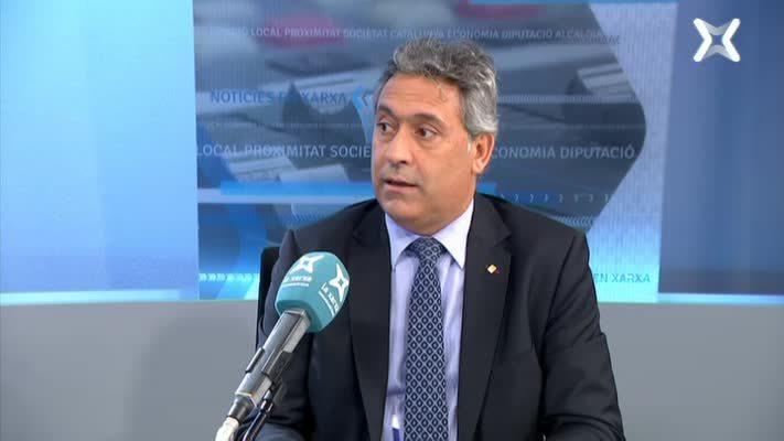 Jordi Ciuraneta