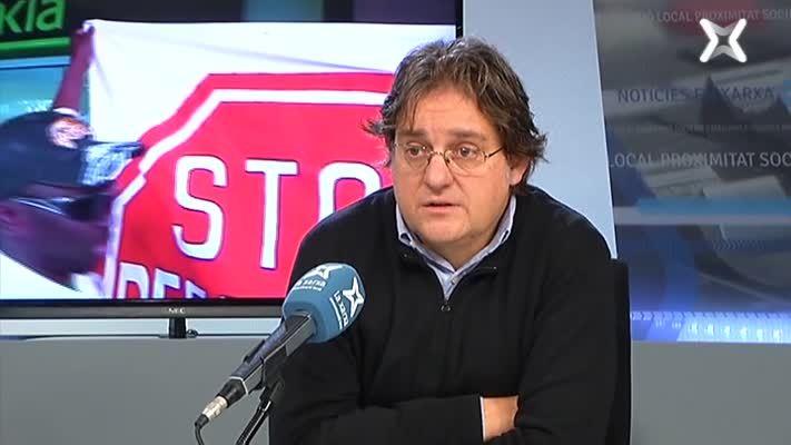 Jose Maria Fernández Seijo