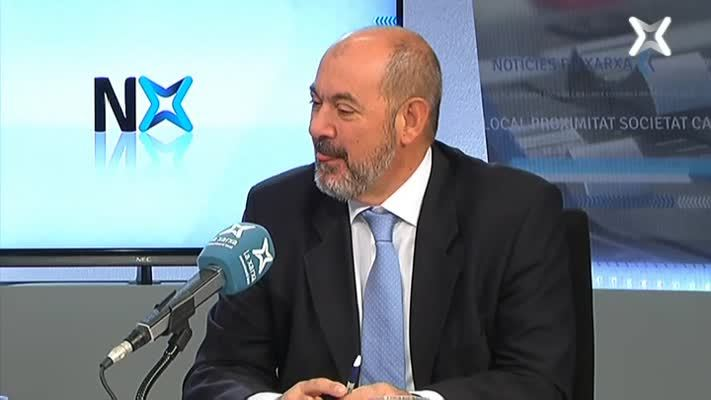 Josep Maria Padrosa