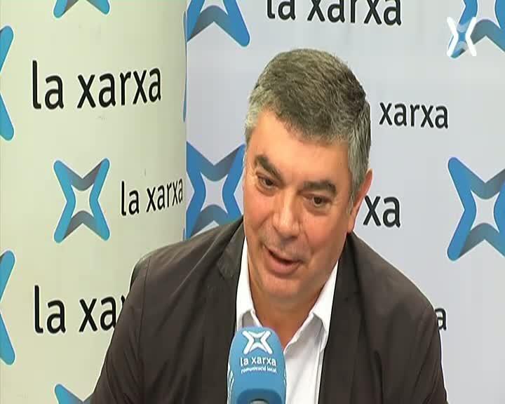 Xavier Albertí