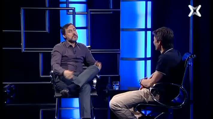 164. Entrevista a Jesús Purroy