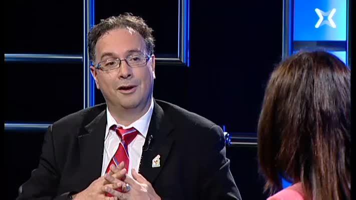 200. Entrevista Victor Horcasitas
