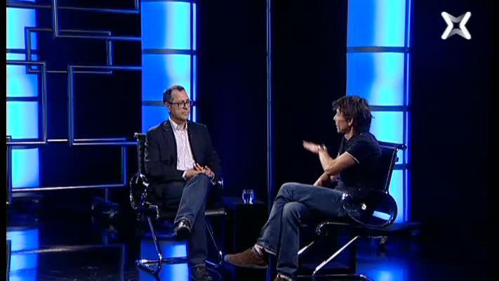 205. Entrevista a Josep Anton Fernàndez