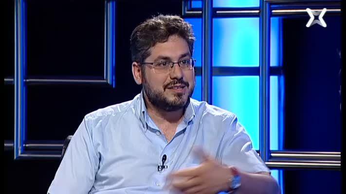 232. Entrevista a Daniel Mestre