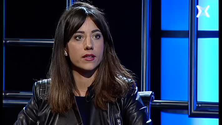 322. Entrevista a Marta Alonso