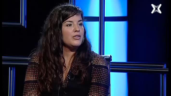 338. Marcela Topor entrevista la cantautora Laia Bastús