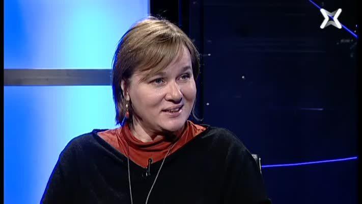 389. Marcela Topor entrevista Stefanie Kremser