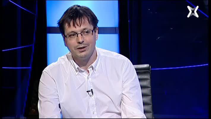 423. Neil Stokes entrevista Jordi Albó