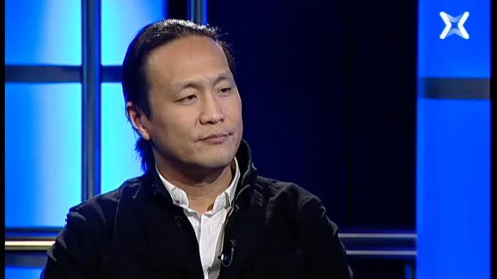 99.Entrevista a Dídac Lee
