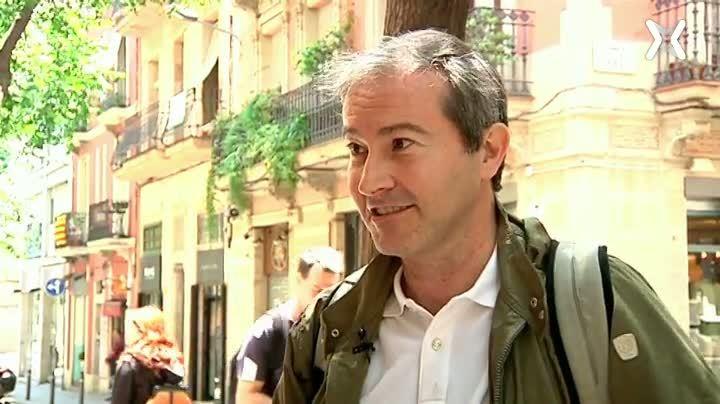 Josep Maria Argemí