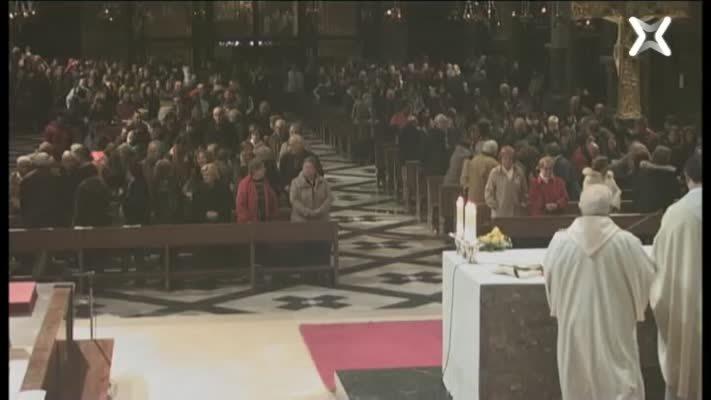Misa de Montserrat, 4 de gener