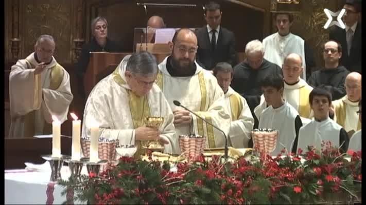 Missa de la Nit de Nadal de Montserrat - Missa del Gall