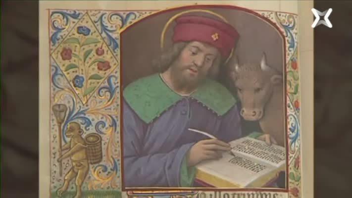 Missa de Montserrat, 1 de febrer