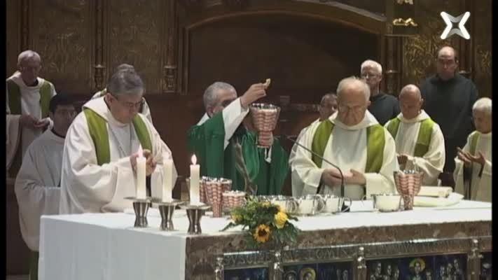 Missa de Montserrat, 12 de juliol