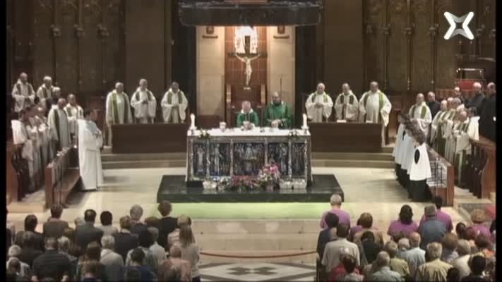 Missa de Montserrat, 14 de juny