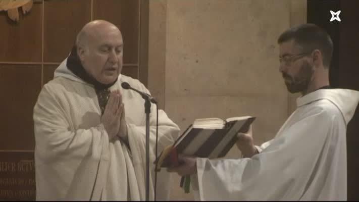 Missa de Montserrat, 14 de maig
