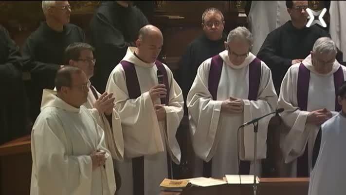 Missa de Montserrat - 21 de desembre