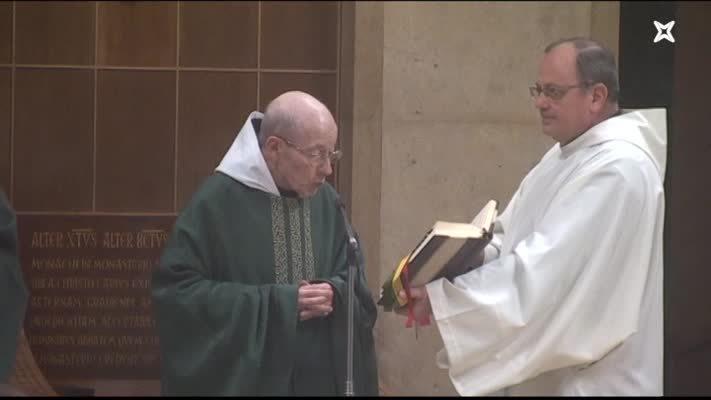 Missa Montserrat, 2 de juliol