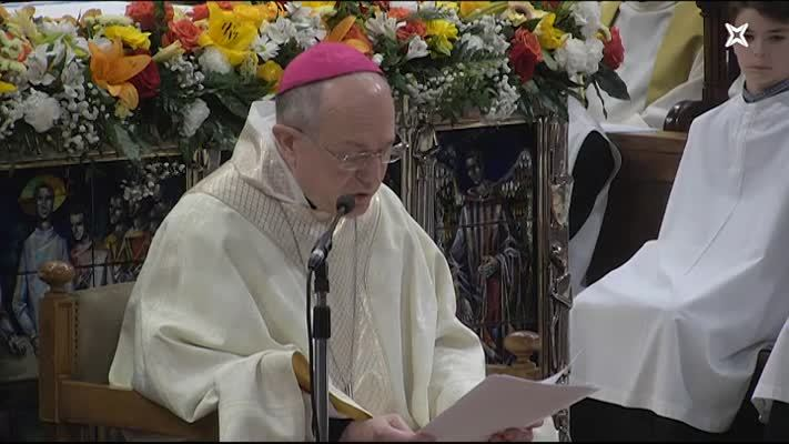 Missa Solemnitat Mare de Déu de Montserrat