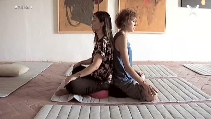 'Alternadius': ioga a Verdú