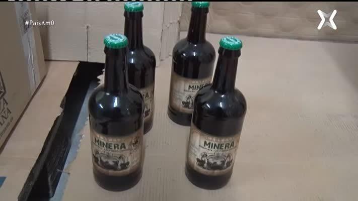 Cervesa La Minera