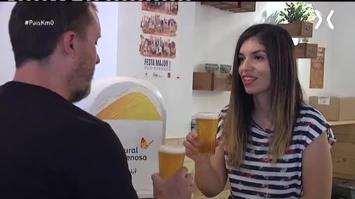 Cervesa sitgetana
