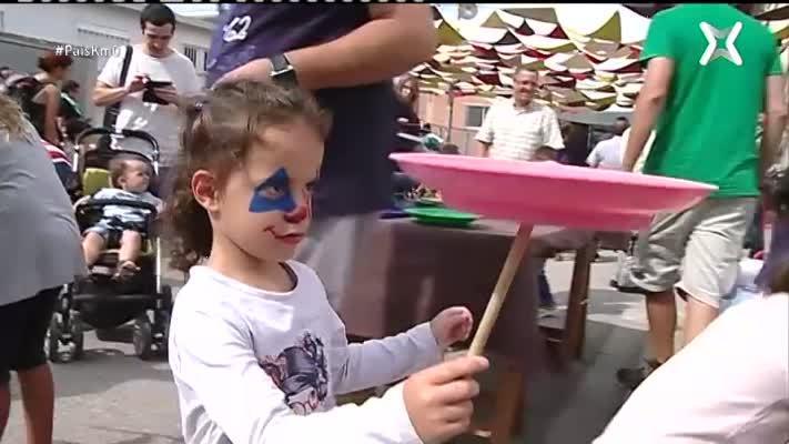 El festival de Circ Moianès