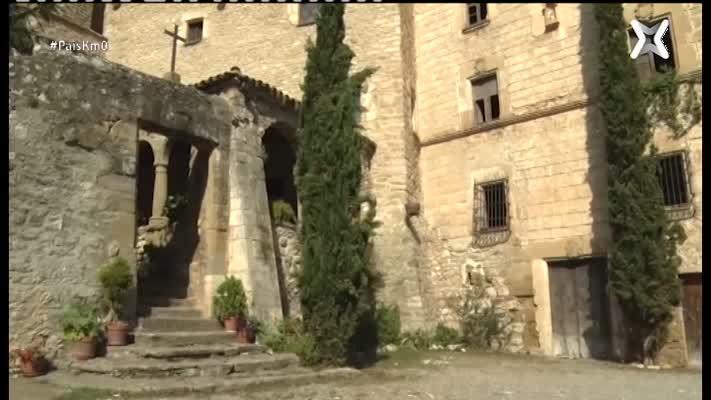 El monestir de Salgar