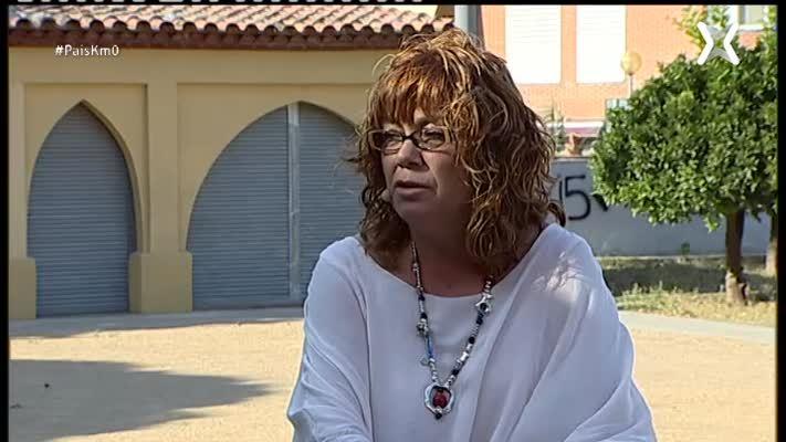 Entrevista a Ascencion Ratia, alcaldessa de Pallejà