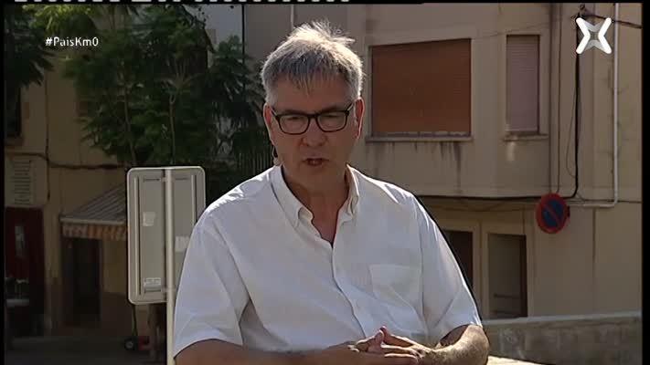 Entrevista a Eduard Rovira, alcalde de Torredembarra