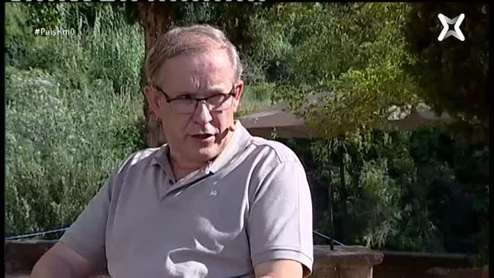 Entrevista a Martí Perich, alcalde de Mura