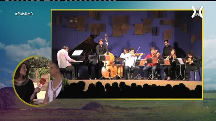 Festival de Música Clàssica de Sant Fruitós