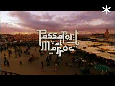 Retorn a Marrakech